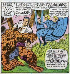 Fantastic Four 53-WayItBegan-BlackPanther