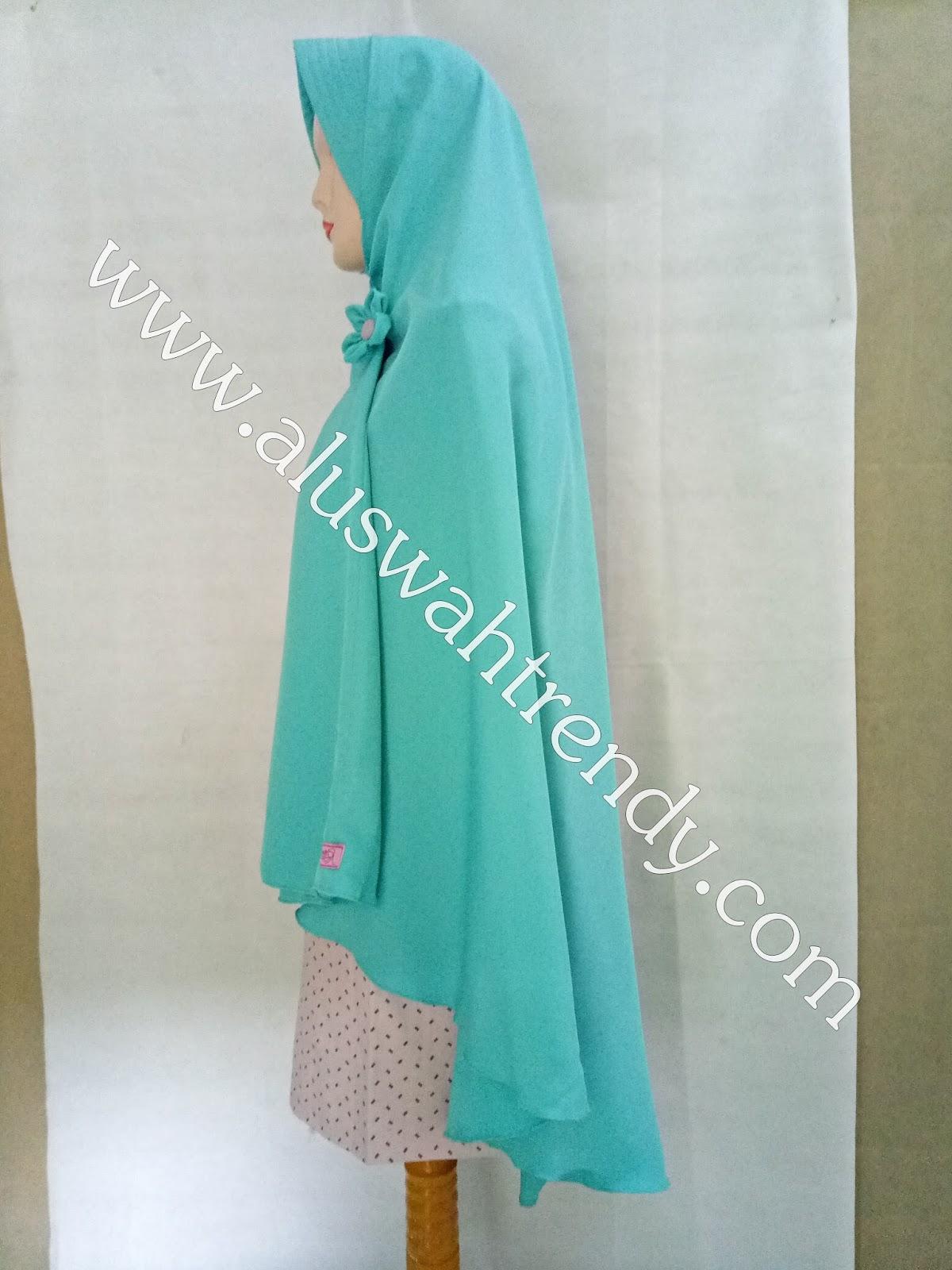Baju Hijau Cocok Dengan Jilbab Warna Apa Model Baju Trend 2019