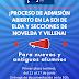 PREINSCRIPCIÓN ESCUELA OFICIAL DE IDIOMAS 2019/20