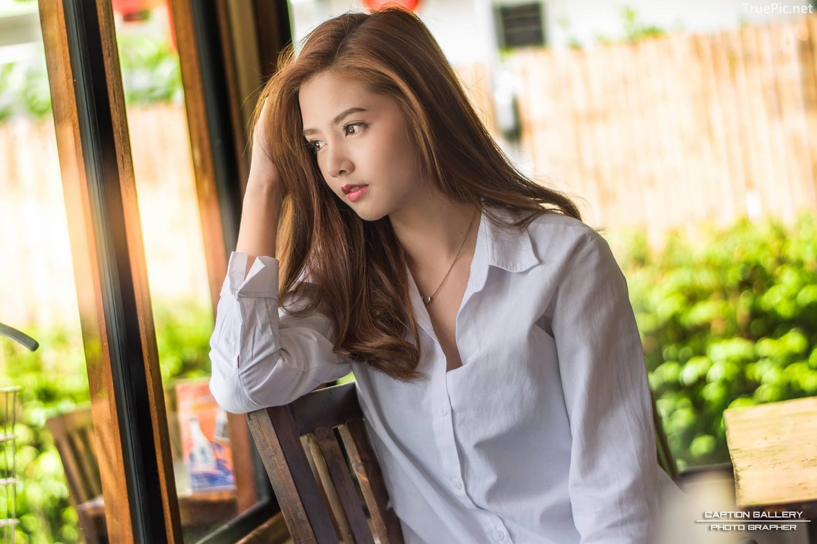 Thailand pretty girl Aintoaon Nantawong - Photo album Don't Worry About Me - Picture 6
