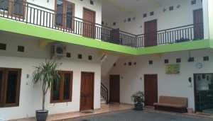 Nyaman Dan Berbudget Murah Di Surabaya Graha Cantiq Syariah Hotel