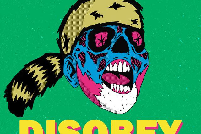 Listen: Jarren Benton - Disobey Featuring Dizzy Wright