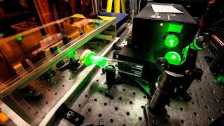 Most powerful Laser - Zeus