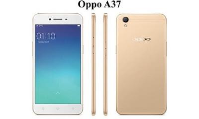 Harga Oppo A37 (Neo 9), Spesifikasi Oppo A37 (Neo 9), Review Oppo A37 (Neo 9)