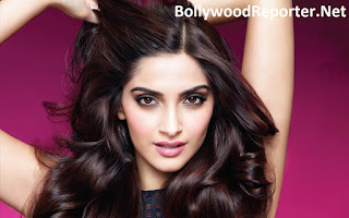 Sonam Kapoor-5 feet 8 inches