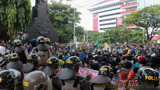 Kabidhumas Polda Jateng: Sepanjang Ada Identitas, Polisi Tidak Melarang Jurnalis Liputan Kegiatan Apapun