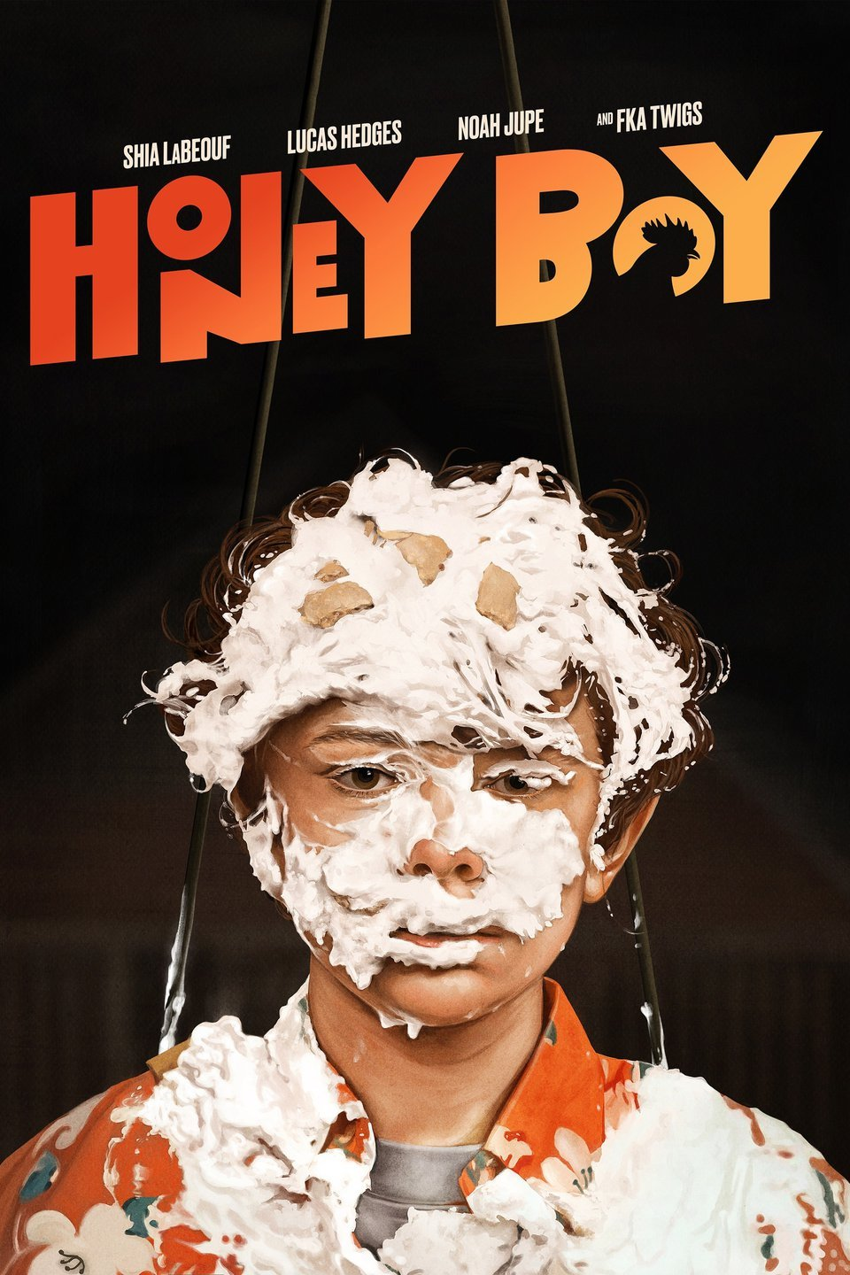 Honey Boy 2019
