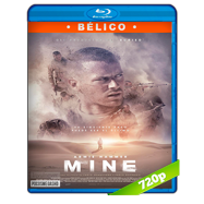 Mine (2016) BRRip 720p Audio Dual Latino-Ingles