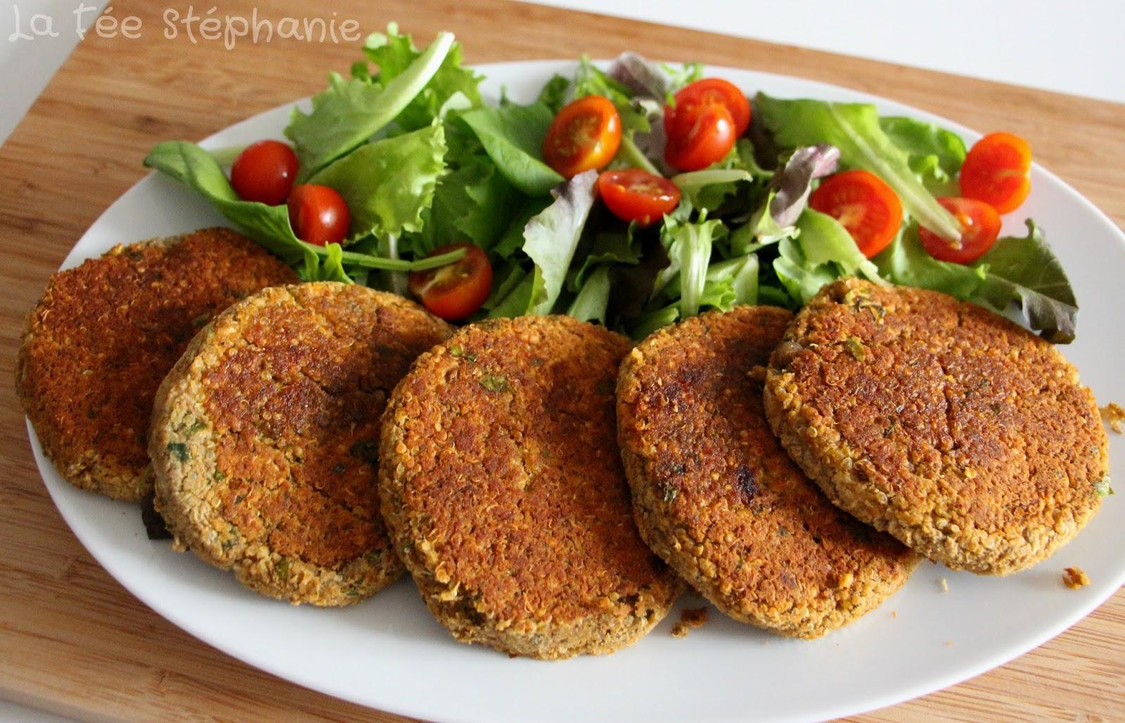 Comment r aliser des burgers vegan parfaits conseils astuces et la recette inratable des - Recette vegan simple et rapide ...