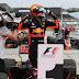 Max Verstappen, da Holanda, vence o Grande Prêmio da Malásia de Fórmula 1
