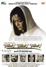 Film Talak! Talak! Talak! 2020