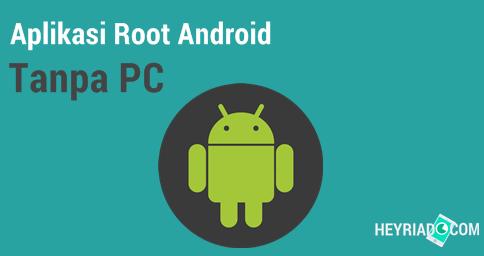 9+ Aplikasi Root Terbaik Untuk HP Android Terbaik