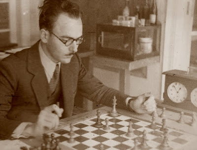 Barcelona 1944 - Vicenç Vallès Bergadà en 1944