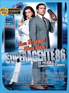 Superagente 86 de película (2008)HD [1080p] Latino [GoogleDrive] SilvestreHD