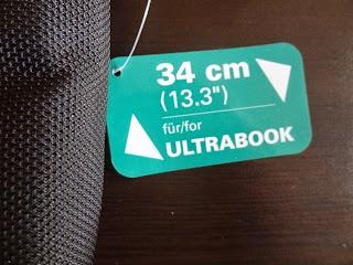Hama Ultra Style bag