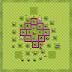 War Base Town Hall 6 (testwar TH 6 Layout)