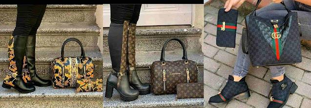 حقائب و احذية 2021