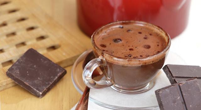 Café cremoso solúvel Desincoffee da Desinchá