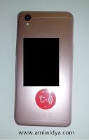 stiker NFC TCASH