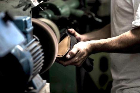 عمال شركة للأحذية بالبيضاء يطلبون تحاليل كورونا