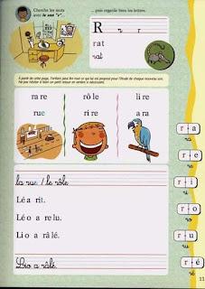 11 - méthode de lecture our tous les enfants