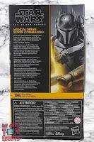 Star Wars Black Series Mandalorian Super Commando Box 03