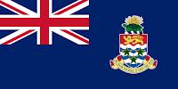 Cayman Islands flagg, CC00, Wikimedia