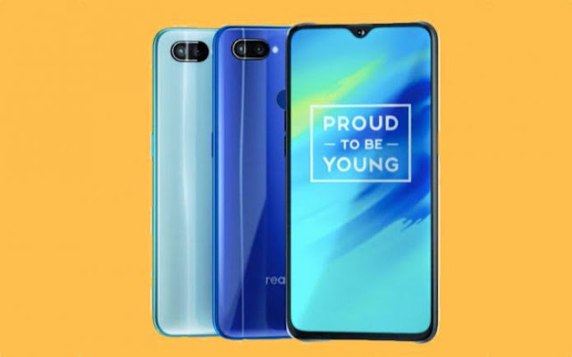 Realme 2 Pro With Snapdragon 660, Launched in India: Price, Specifications