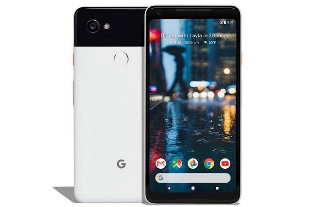 How long should Google pixel 2 battery last?