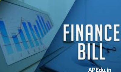 The finance ministry has made a new schedule for bills.