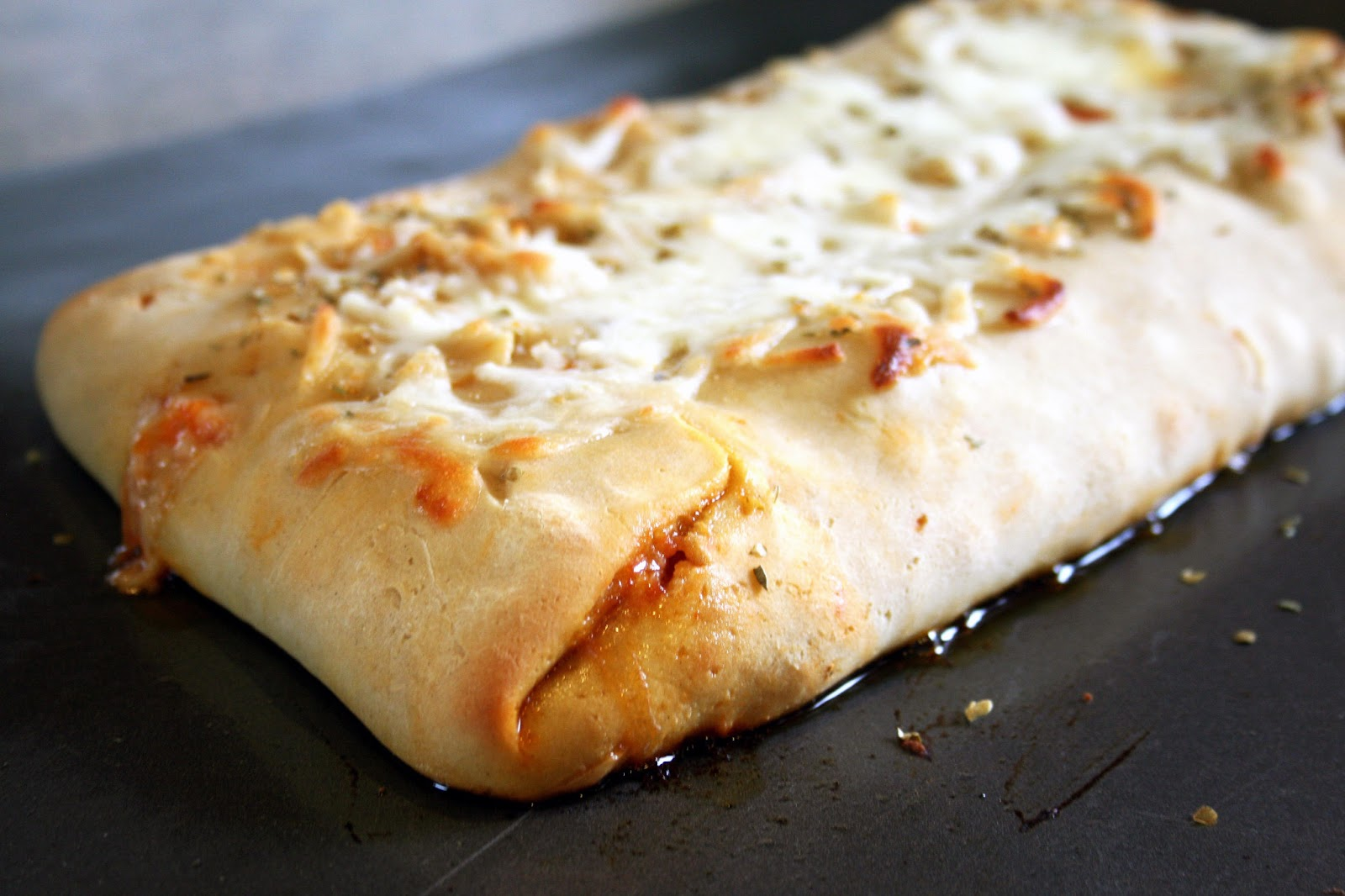 Pepperoni Stromboli Pillsbury Pizza Crust