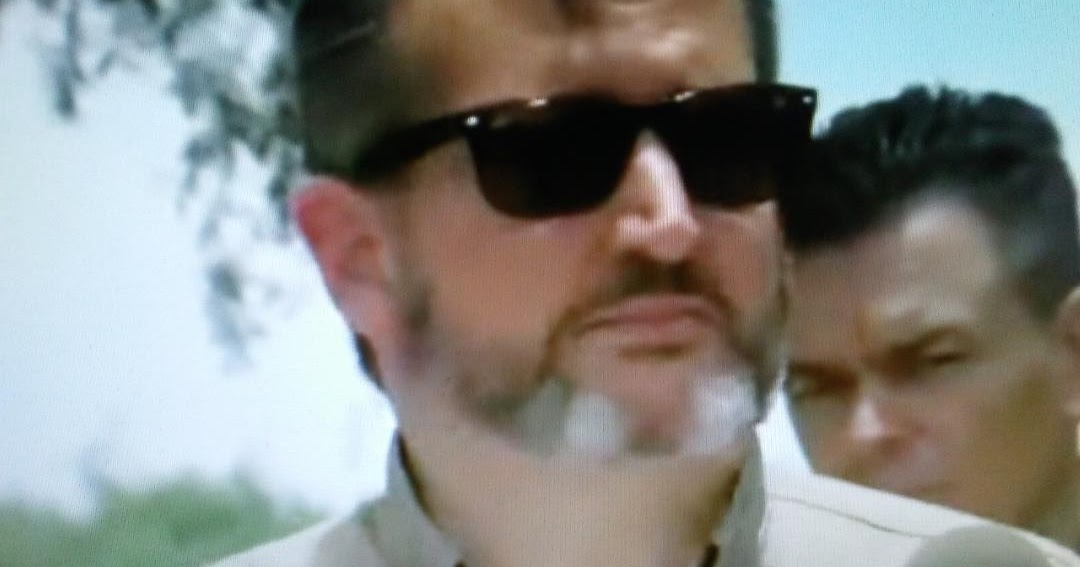 Must Watch: Ted Cruz Goes Off on Illegal Immigration and Democrats