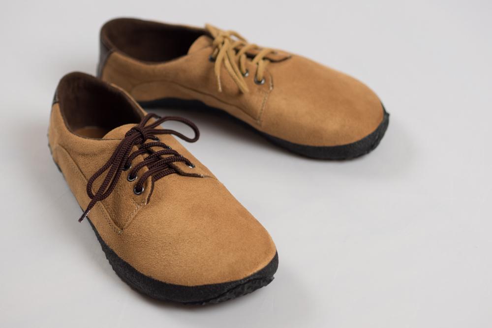 V pavučině  Dospělácké barefoot boty na širokou nohu 4f9eaeb64f