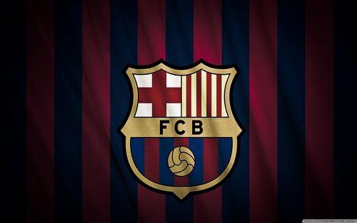 Cool Desktop Wallpaper: FC Barcelona Wallpaper