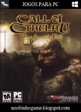 Download Call of Cthulhu Dark Corners of the Earth PC