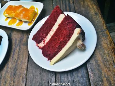 Sedap ke Makan Kek di Kula Cakes, Kuantan?