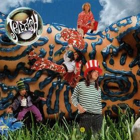 Jellyfish - Bellybutton - Los mejores discos de 1990