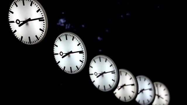Θα αλλάξει φέτος η ώρα και πότε; Πότε καταργείται οριστικά η αλλαγή;