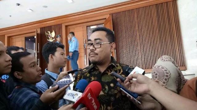 Partai Nonkoalisi Ingin Masuk Kabinet, PKB: Nanti Akan Dibuatkan Gerbong Kecil