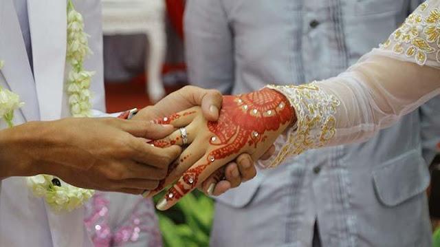 Viral Pria di NTB Tak Sadar Wanita yang Dinikahi Ternyata Laki-laki, Terbongkar Saat Malam Pertama