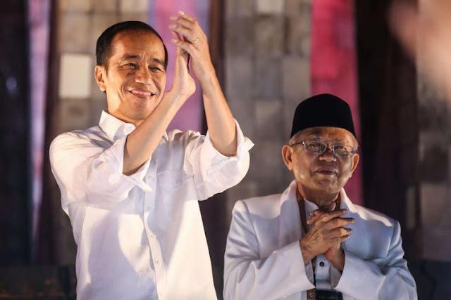 Hasil Rekap KPU Buktikan Jokowi dan PDIP Pimpinan Provinsi Lampung