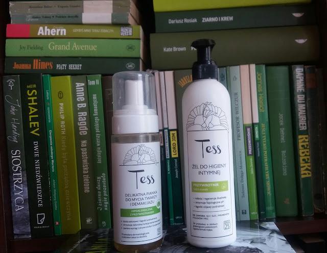 Produkty marki Tess - hit i kit?