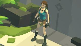 Dan kali ini sang Tomb Raider yang cantik dan sexy ini akan kembali menghibur penggemarny Lara Croft Go apk + data