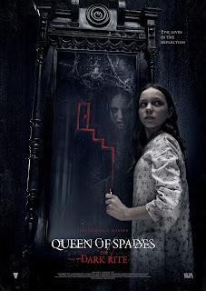 Crítica - Queen of Spades - The Dark Rite (2015)