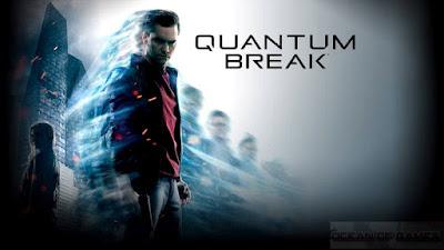 تحميل لعبة الأكشن والسفر عبر الزمن Quantum Break