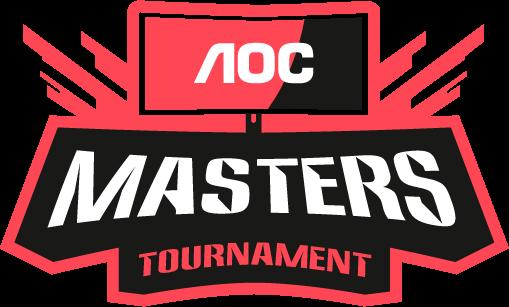 AOC Monitors Masters Tournament