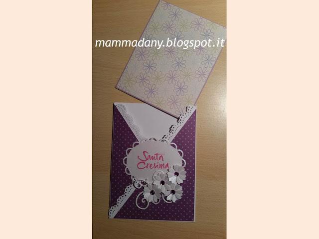 card di Santa Cresima