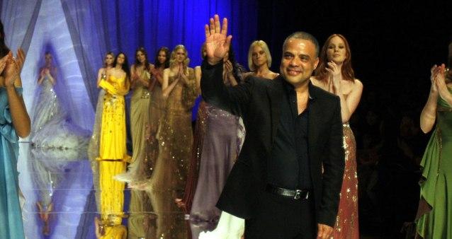 Abed Mahfouz fashion