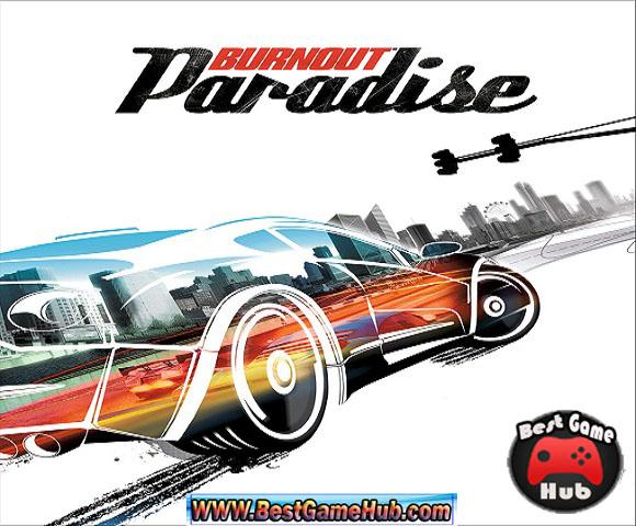 Burnout Paradise Full Version PC Game Free Download