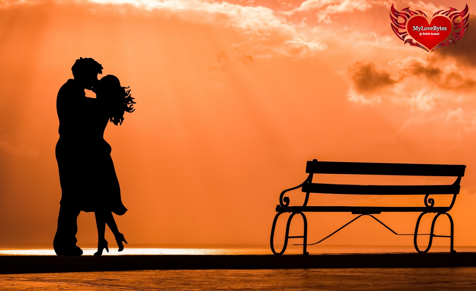 Latest Romantic & Sweet Love Wallpaper Photos in HD Full Size for Free download